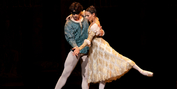 BWW Review: ROMEO AND JULIET, Royal Opera House Photo
