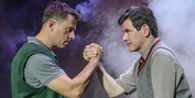 BWW Review: BLOOD BROTHERS, King's Theatre, Glasgow Photo