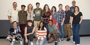 Photos: Go Inside Rehearsals for KIMBERLY AKIMBO Starring Steven Boyer, Victoria Clark, Bo Photo
