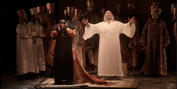 VIDEO: Get A First Look At René Pape In BORIS GODUNOV At The Met Opera Photo