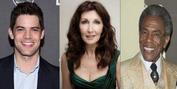 Jeremy Jordan, Andre De Shields & Joanna Gleason to Star in Industry Reading of WHEN PLAYW Photo