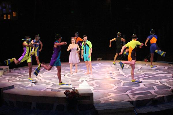 Photos: North Shore Music Theatre Presents MAMMA MIA!