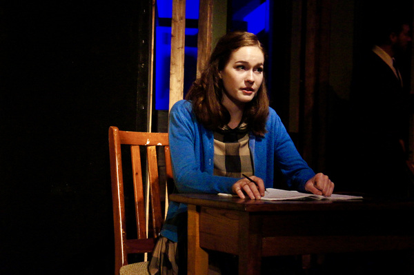 Photos: First Look at THE DIARY OF ANNE FRANK at Fort Salem Theater