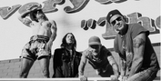 Red Hot Chili Peppers Announce 2022 Global Stadium Tour Photo