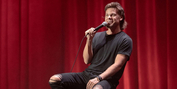 Netflix Announces REGULAR PEOPLE Comedy Special from Theo Von Photo