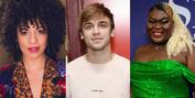 Sasha Hutchings, Sean Grandillo, Sis & More to Star in the OKLAHOMA! National Tour Photo