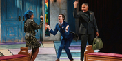 Review Roundup: CHICKEN & BISCUITS Opens on Broadway; What Did the Critics Think? Photo