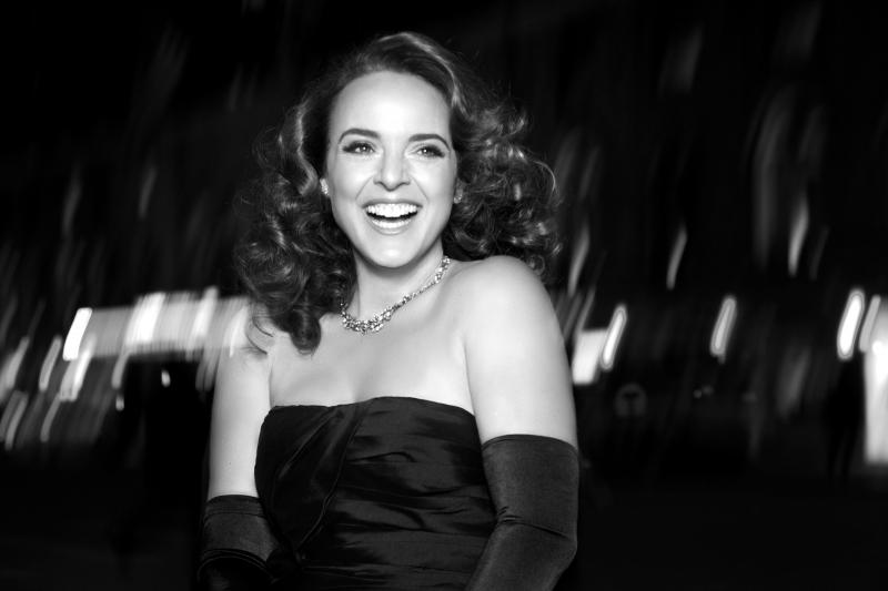 BWW Interview: Melissa Errico of MELISSA ERRICO SINGS HER NEW YORK at Feinstein's/54 Below October 16th
