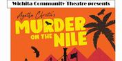 MURDER ON THE NILE at Wichita Community Theatre Photo