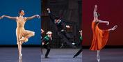 New York City Ballet Announces Three Promotions Photo