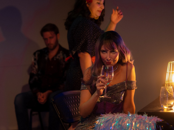 Photos: Inside Invoke Director's Lab's Production Of MISS JULES At Culture Lab LIC