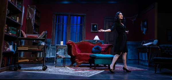 Photos: First Look at SHOCK! at the Know Theatre
