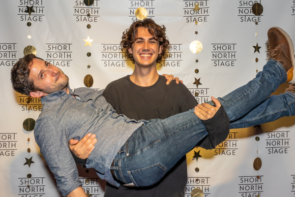 Photos: Inside Short North Stage's YOUNG FRANKENSTEIN VIP OPENING NIGHT GALA