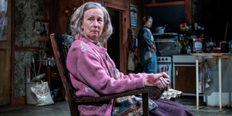 BWW Review: THE BEAUTY QUEEN OF LEENANE, Lyric Hammersmith Photo