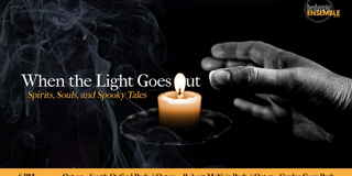 Hedgepig Ensemble Theatre Will Return To Live Performance With WHEN THE LIGHT GOES OUT: SP Photo