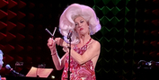BWW Review: Justin Vivian Bond Is Magnificent IN STORMING THE GLAMPARTS at Joe's Pub Photo