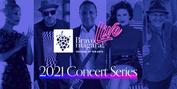 BRAVO NIAGARA! Announces Laila Biali, Sultans Of String, Robi Botos Trio, and More For 202 Photo
