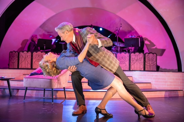 Photos: First Look at The Ensemble Theatre Company's TENDERLY: THE ROSEMARY CLOONEY MUSICAL at The New Vic