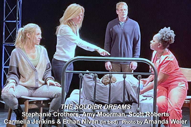 BWW Interview: Renaissance Man/Playwright Daniel MacIvor NEVER. DREAMS. ALONE. At Open Fist