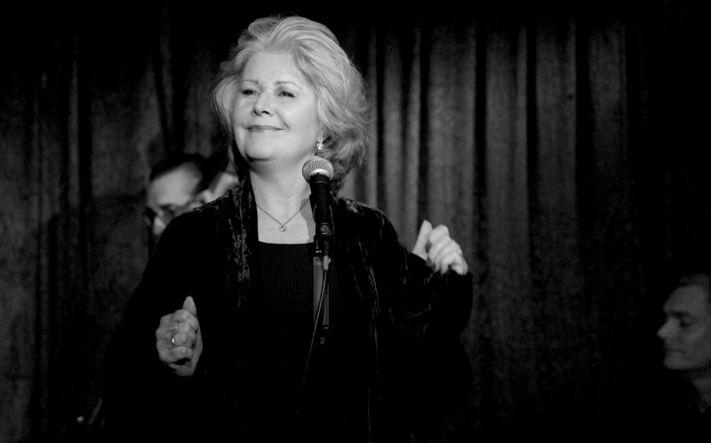 BWW Review: Amy Beth Williams is, Herself, A THOUSAND BEAUTIFUL THINGS at Don't Tell Mama