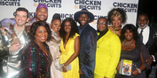 Photos: CHICKEN & BISCUITS Company Celebrates Opening Night Photo