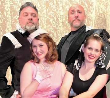 BWW Interview: Jason Dilly Will Make You Laugh About LEADING LADIES at St. Dunstan's Theatre Guild Of Cranbrook!
