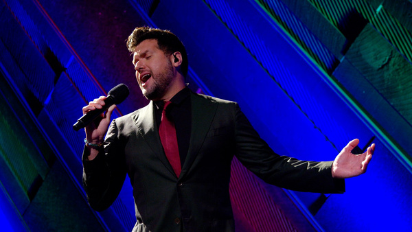 Photos: New Episodes Of 'One Voice: The Songs We Share' Airing On PBS