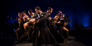 The New Orleans Ballet Association Announces 2021-2022 Main Stage Dance Season Photo
