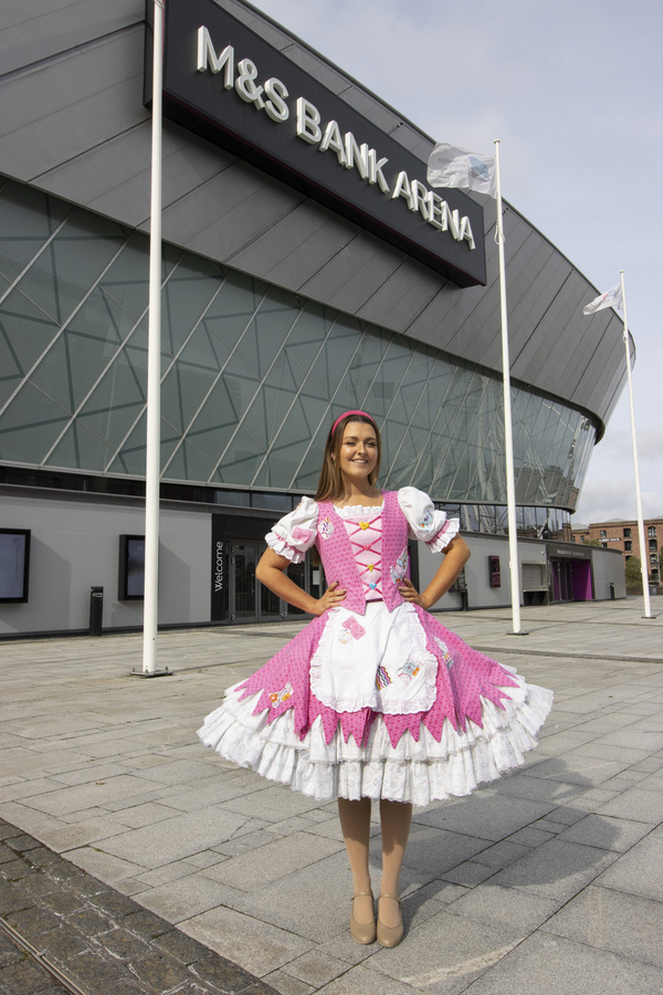 Photos: Cast Announced for CINDERELLA Pantomime at The M&S Bank Auditorium