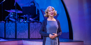 BWW Review: TENDERLY: THE ROSEMARY CLOONEY STORY at Ensemble Theatre Company Photo