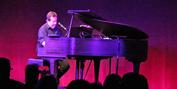 Billy Joel's 'Piano Man' Wade Preston Returns to CRT Downtown Photo