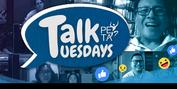 PETA Theater Presents TALK TUESDAYS Photo
