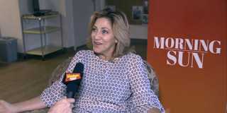 VIDEO: Edie Falco & Company Get Ready for the World Premiere of MTC's MORNING SUN Photo