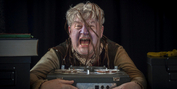 Blood In The Alley Presents Samuel Beckett's KRAPP'S LAST TAPE at The Everyman Photo
