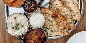 BWW Review: BADSHAH in Hell's Kitchen is Your Place for Delicious Indian Cuisine