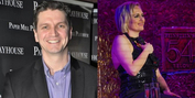 Rob Richardson and Haley Swindal to Lead Industry Presentation of Broadway Bound Musical S Photo