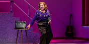 BWW Review: LOOPED Brings Legendary Diva Tallulah Bankhead to Electric Life at Garden Thea Photo
