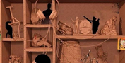 Dutch National Opera and Dutch National Ballet Present HOW ANANSI FREED THE STORIES Photo