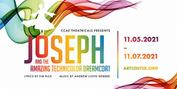 CCAE Theatricals Announces Cast & Creative Team Of JOSEPH In Concert Photo