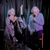 BWW Review: Barbara Bleier & Austin Pendleton Enchant in LIFE, AND LOVE, AND WHO KNOWS WH Photo