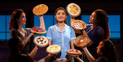 WAITRESS Comes to The Playhouse On Rodney Square Next Month Photo