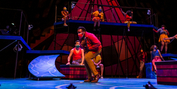 BWW Review: UAB Department Of Theatre's GODSPELL Fills You With the Joyful Spirit of Love, Photo