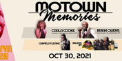 MOTOWN MEMORIES Comes to the Patchogue Theatre This Month Photo