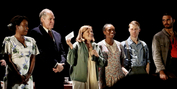 Photos: GIRL FROM THE NORTH COUNTRY Celebrates Broadway Re-Opening Photo
