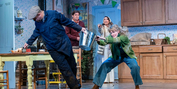 BWW Review: THE GOOD LIFE, Theatre Royal Bath Photo