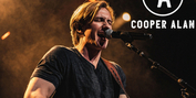 Cooper Alan Set To Open For Chris Janson At The Chesterfield County Fairgrounds October 22 Photo