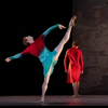 BWW Review: THE DANTE PROJECT, Royal Opera House Photo