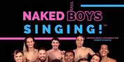 BWW Preview: Celebrating Nudity, NAKED BOYS SINGING!, an Iconic Musical Revue of Gay Cultu Photo