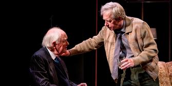 BWW Review: A SPLINTER OF ICE, Jermyn Street Theatre Photo