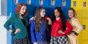 HEATHERS THE MUSICAL Comes to the Derry Opera House and Online From Cue Zero Theatre Compa Photo